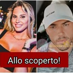 Alessandro Zarino e Francesca Brambilla