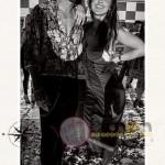 Andrea Melchiorre e Teresanna