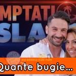 Annamaria e Antonio Temptation Island