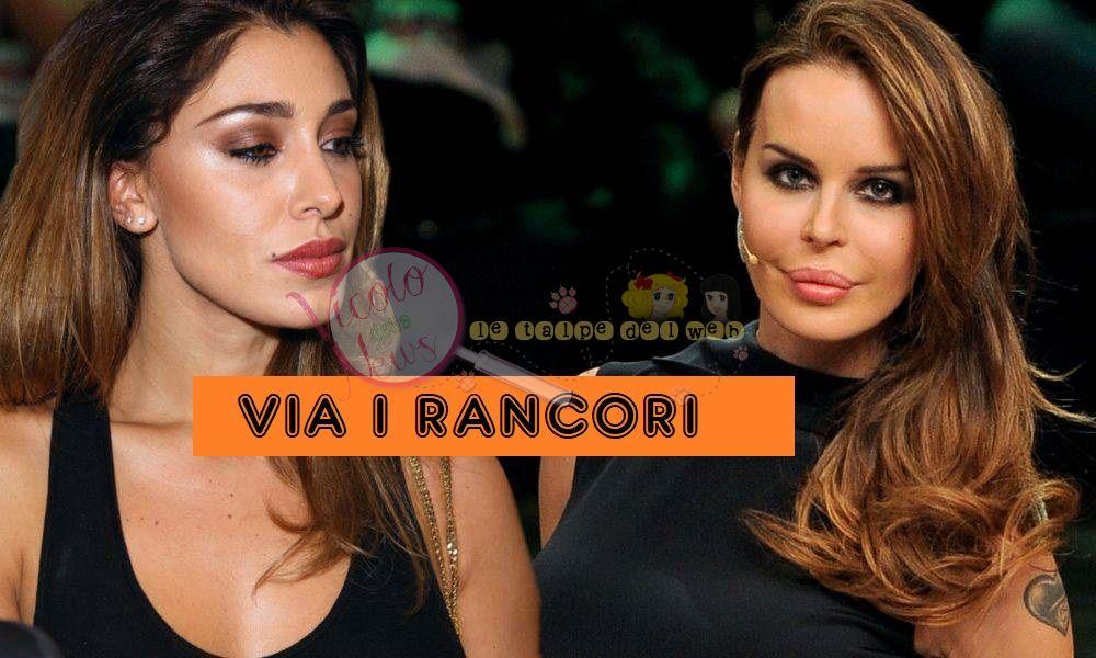 Belen-Rodriguez-e-Nina-Moric