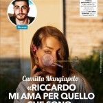 Camilla Mangiapelo intervista