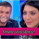 Davide Basolo e Giovanna Abate