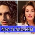 Elena D'Amario e Alessio la Padula