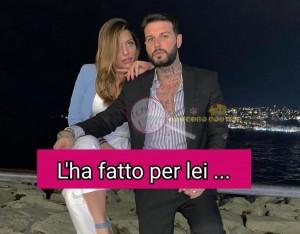 Flavio Zerella e Nunzia Sansone 1