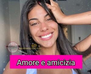 Irene Capuano amore