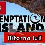 Marco Guercio Temptation Island