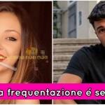Martina Nasoni e Matteo Guidetti insieme
