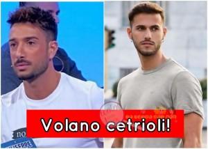 Sonny di Meo vs Giuseppe Nastasi