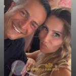 Ursula Bernardo e Riccardo Guarnieri
