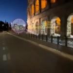 giordano Mazzocchi a Roma