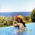 giovanna a Capri