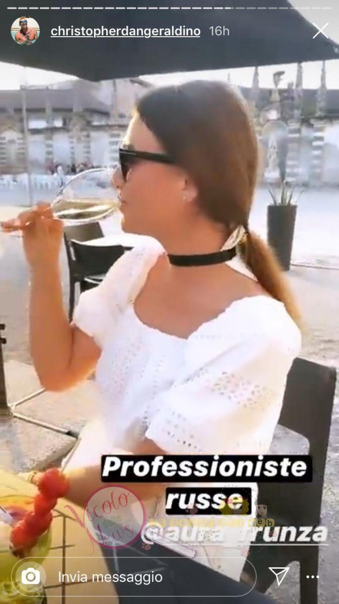 professioniste russe