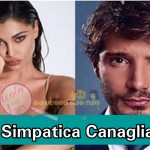 Belen Rodriguez e Stefano De Martino fine