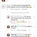 Eleonora risposta