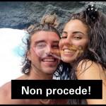 Giulia De Lellis e Andrea Damante