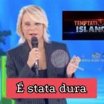 Temptation Island Maria De Filippi