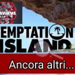 Temptation Island coronavirus