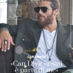can yaman intervista