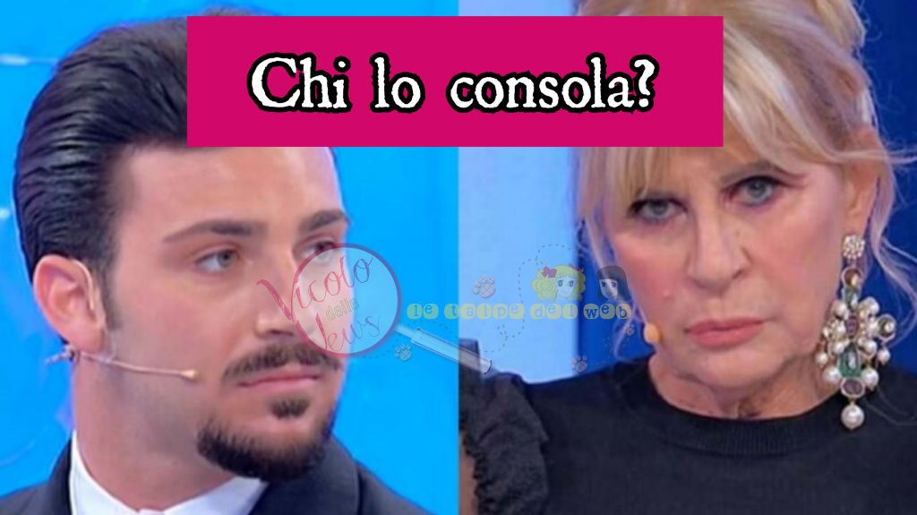 gemma Galgani e Nicola vivarelli
