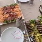 marco cartasegna pranzo mare
