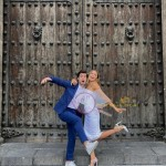 matrimonio pasquale di Nuzzo e Giovanna Reynaud