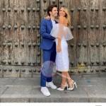 pasquale di Nuzzo e Giovanna Reynaud matrimonio