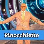 Alfonso Signorini gfvip