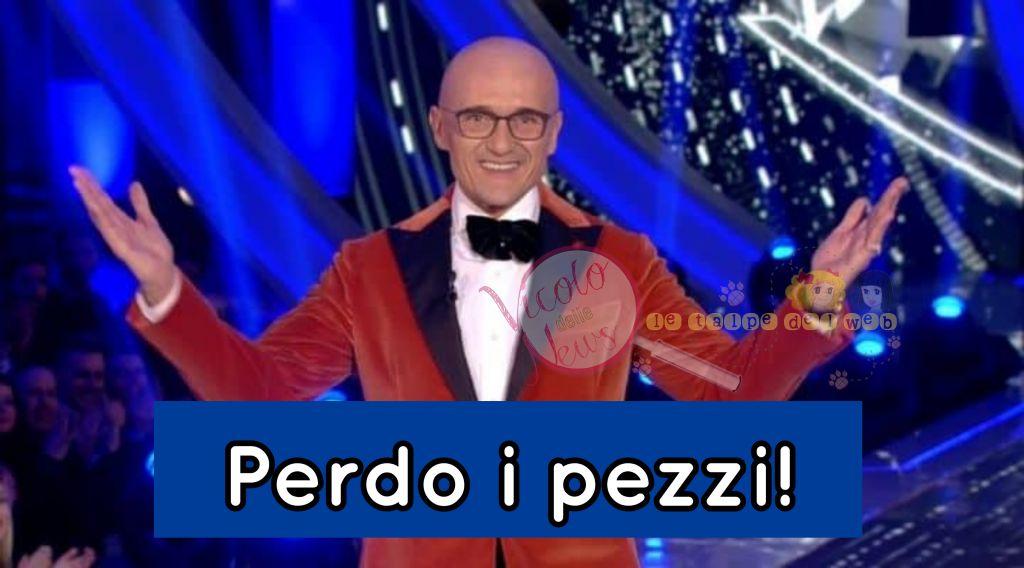 Alfonso Signorini gfvip5