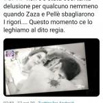 Elisabetta Gregoraci e PierPaolo Petrelli commenti
