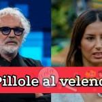 Flavio Briatore vs Elisabetta Gregoraci