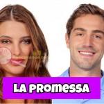 Francesca pepe e Tommaso Zorzi