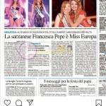 Francesca pepe gfvip 1