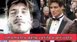 Gabriele Rossi e Gabriel Garko