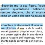 Gianluca risposta
