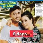 Sofia e Amedeo Temptation Island