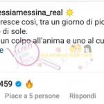alessia messina e Mario balotelli