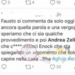 commenti Twitter