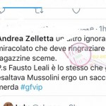commenti Twitter  2