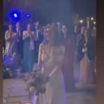federica Capuano matrimonio