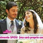 lino guanciale e Alessandra mastronardi l'allieva 3