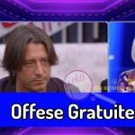Francesco Oppini e Antonella Elia Gfvip