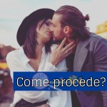 Jessica Antonini e Davide Lorusso