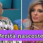 Maria Teresa Ruta e Guenda Goria Gfvip
