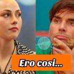 Massimiliano Morra e Adua Del Vesco Grande Fratello vip