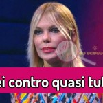 Matilde Brandi gfvip