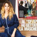 Myriam Catania Intervista