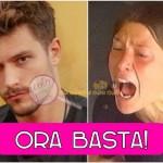 grande fratello vip Andrea Zelletta e Natalia Paragoni