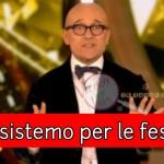 Alfonso Signorini grande fratello vip cast 5