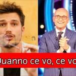 Andrea Zelletta richiesta gfvip