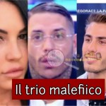 Eliana michelazzo Francesco Chiofalo Giulio Pretelli